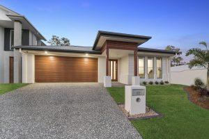 construct homes Brisbane