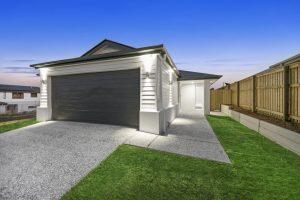 custom built homes Queensland